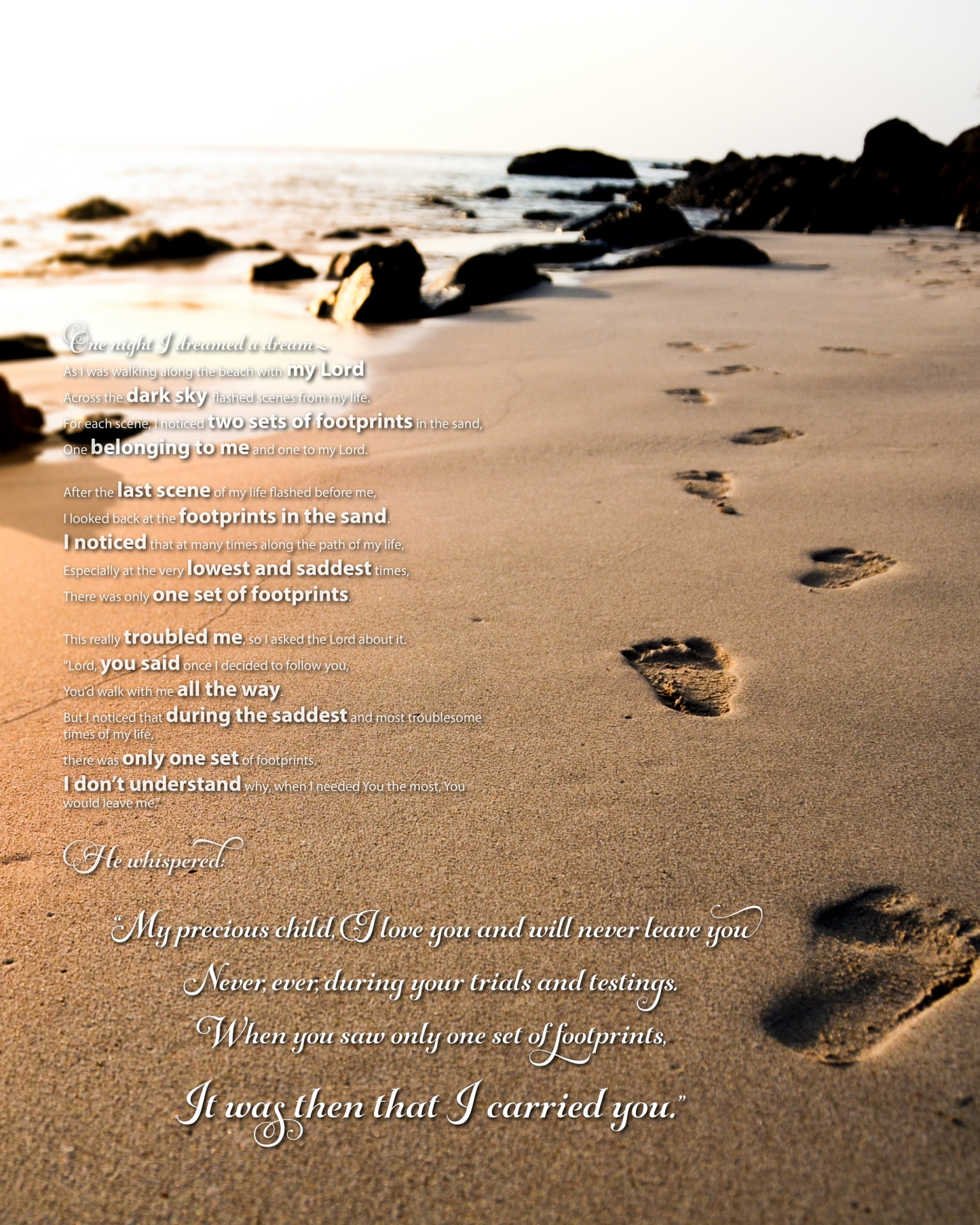 Footprints-in-the-Sand-16x20-Poster4.jpg