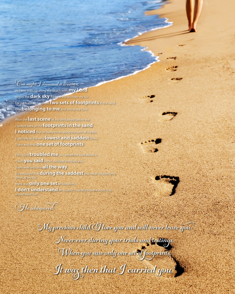 Footprints-in-the-Sand-16x20-Poster.jpg